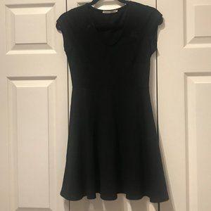 Rolla Coaster black dress